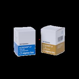 Eltroxin generic name brand